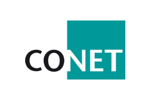 Logo: CONET Group