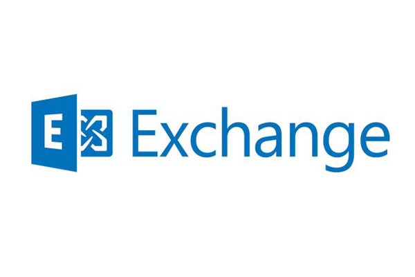 Logo: Microsoft Exchange